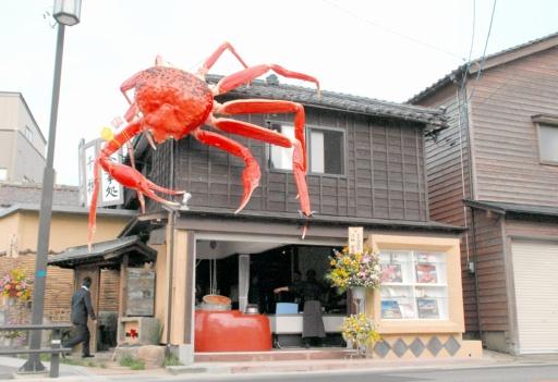 旅館 福井 蟹